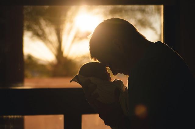 Dzień Ojca.