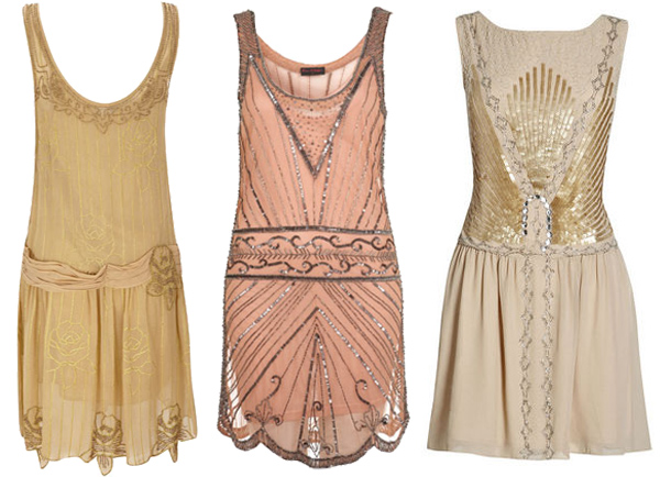 Basically Creative Me: Costume ideas -- 1920s dress