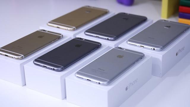 iPhone trả bảo hành là gì ?