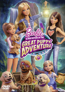 Barbie And Her Sisters In The Great Puppy Adventure Full Movie Online Free