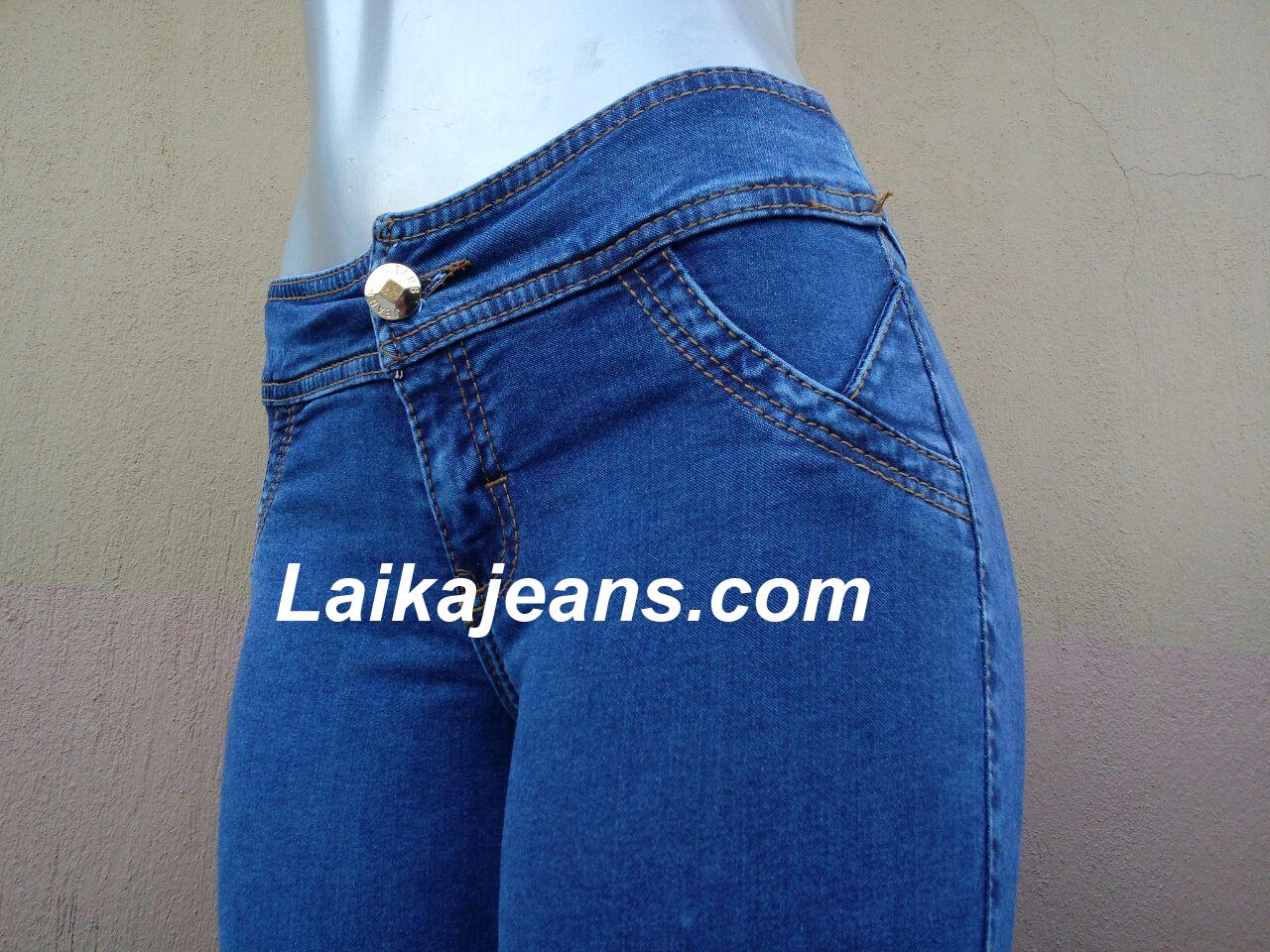 64fb8f8bd1 pantalones de mezclilla en linea mayoreo y menudeo ciclon frida butt lifter  .