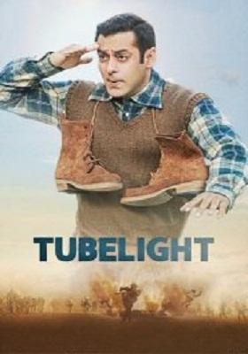 Tubelight 2017 Hindi 100MB Hevcx265 DVDScr Free Downlod