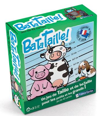 Batataille