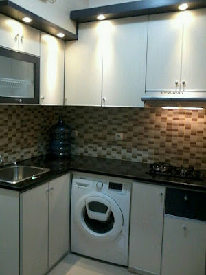 kitchen-set-apartemen-puri-park-view-kebon-jeruk