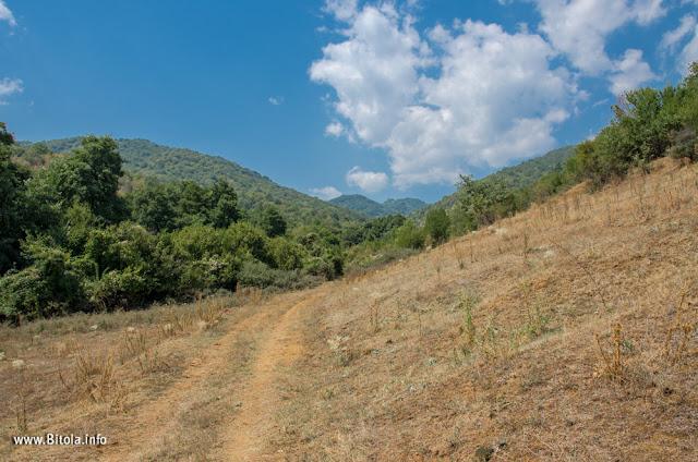Kanino - village in Municipality of Bitola, Macedonia