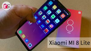 Xiaomi Mi 8 Lite Hands-on Video Review, Check What Xiaomi Added in Lite Version of Mi 8