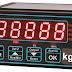 Applied Measurements' Intuitive-Lite4 Range of Digital Panel Meters