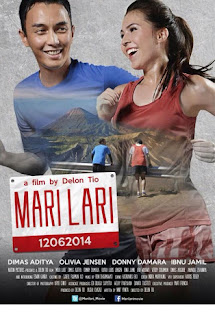 Download FIlm Mari Lari 2014 Full Movie Google Drive Gratis Nonton