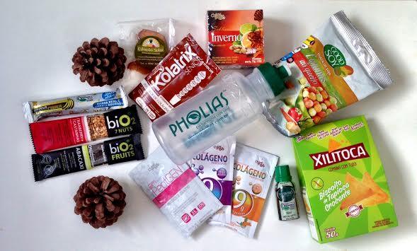 Eleve Mercado Saudável-equilibre sua alimentação