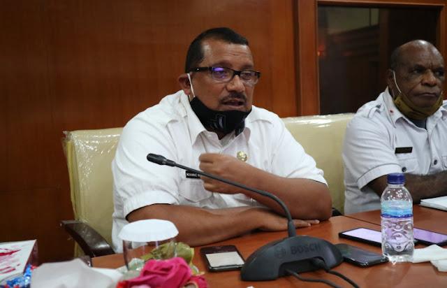 Muhammad Musa'ad Minta Rumah Sakit di Papua Tetap Buka Pelayanan Kesehatan