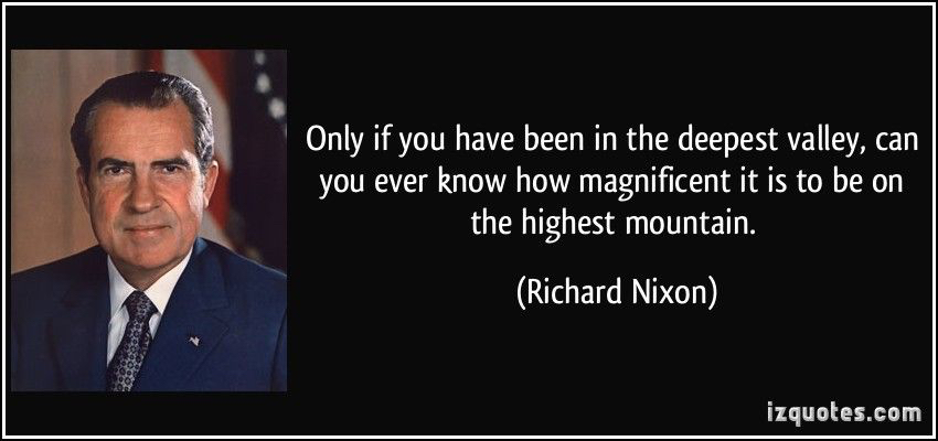 richard nixons presidency is greatly misunderstood and underrated Richard milhous nixon (january 9, 1913 – april 22, 1994) was the 37th president of the united states, serving from 1969 to 1974, when he became the only president to resign the office nixon had previously served as a republican us representative and senator from california and as the 36th.