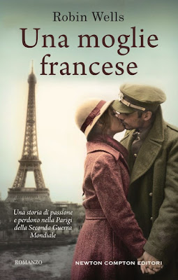 una moglie francese robin wells