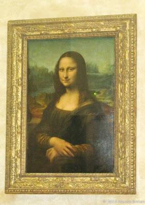 Mona Lisa Louve