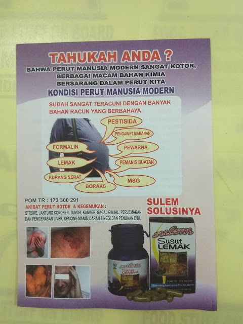 Agen SULEM Susut Lemak Area Padang Sumatera Barat
