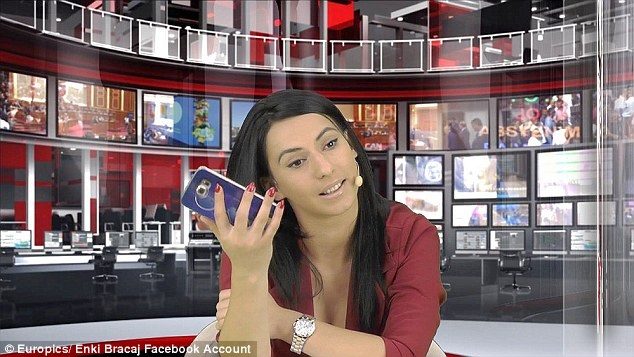 Chyna Duru's blog: Wannabe TV Reporter Becomes a Huge Hit