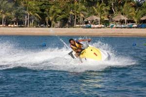 Jet Ski Murah di Tanjung Benoa Bali