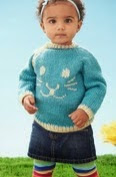 http://www.yarnspirations.com/patterns/funny-bunny-pullover.html