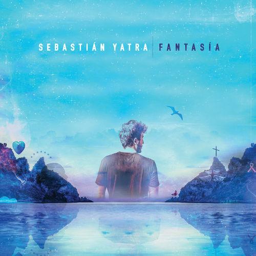 Sebastián Yatra - FANTASÍA [iTunes Plus AAC M4A]