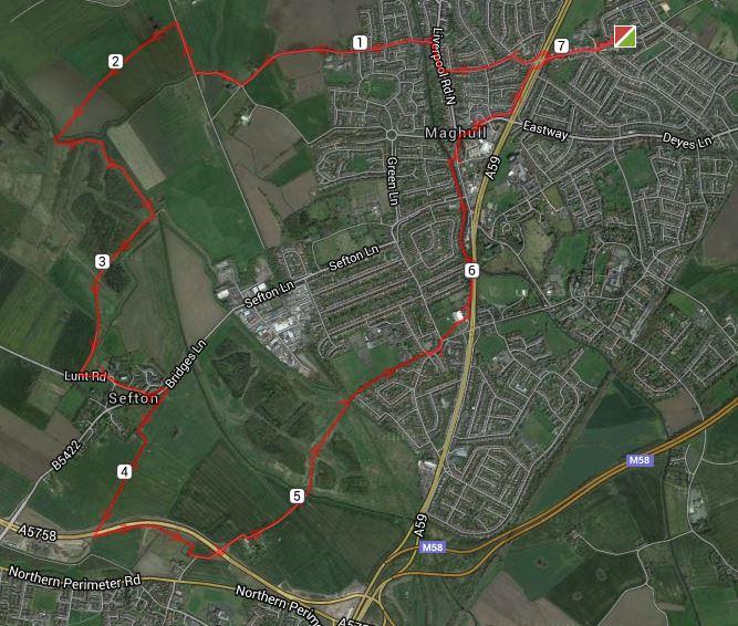Anyone use mapometer ? | CycleChat Cycling Forum