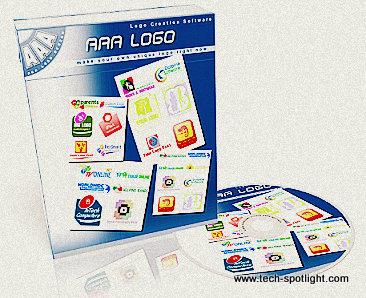 تحميل برنامج AAA Logo لعمل اللوجوهات بشكل احترافي