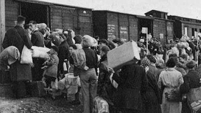 Deportaciones en masa: el 'Plan Madagascar', la deportación de todos los judíos a la gran isla africana
