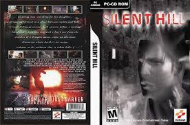 Download Game Silent Hill 1 Full Gratis Untuk PC