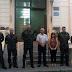 Oficiais do Exército promovem vistoria em Ribeirão Bonito