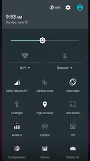 ROM] Cm 12.1 RR.v5.5.9 For CherryMobile Flare S3 Quad Base On 5.0 Lollipop Screenshots