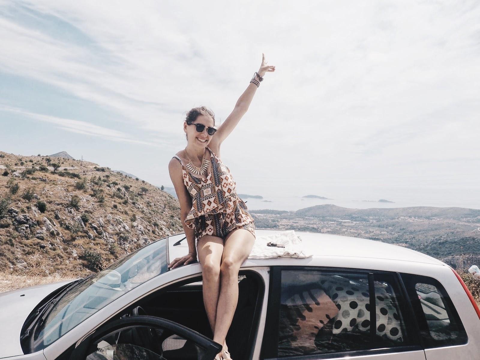 podgorica, travel, montenegro, podróże