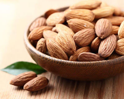 Almonds Provide Double-Barreled Protection Against Diabetes And Cardiovascular Disease