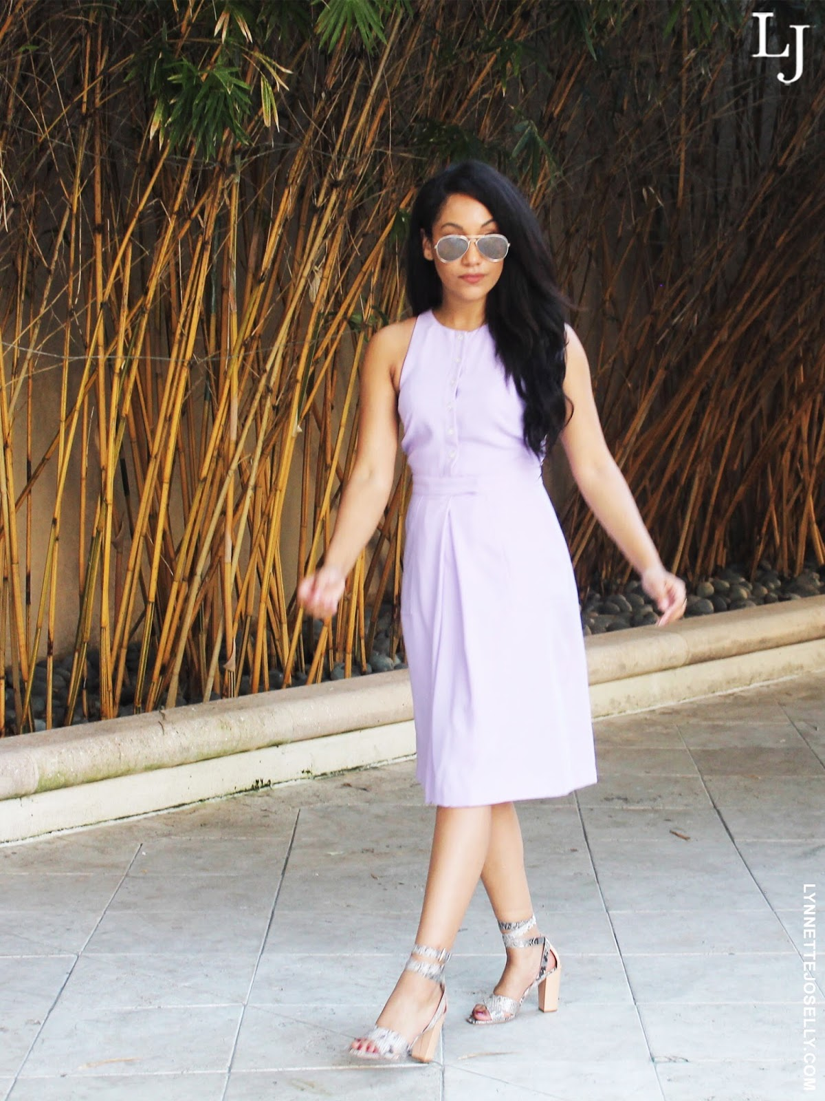 lilac-dress-outfit