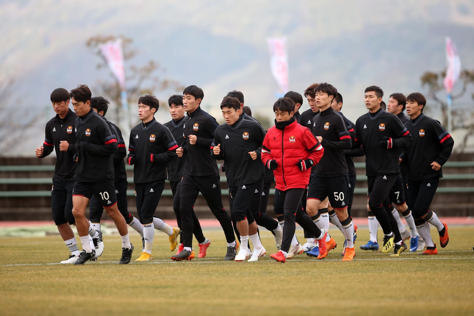 News: FC Seoul 2019 Season Squad Numbers K League 1