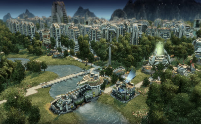 Anno 2070 Download Full Version Gameplay 2