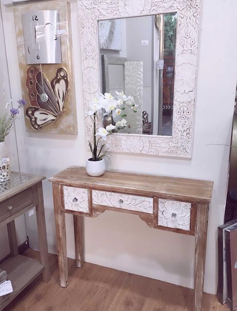consola-madera-natural-y-blanco