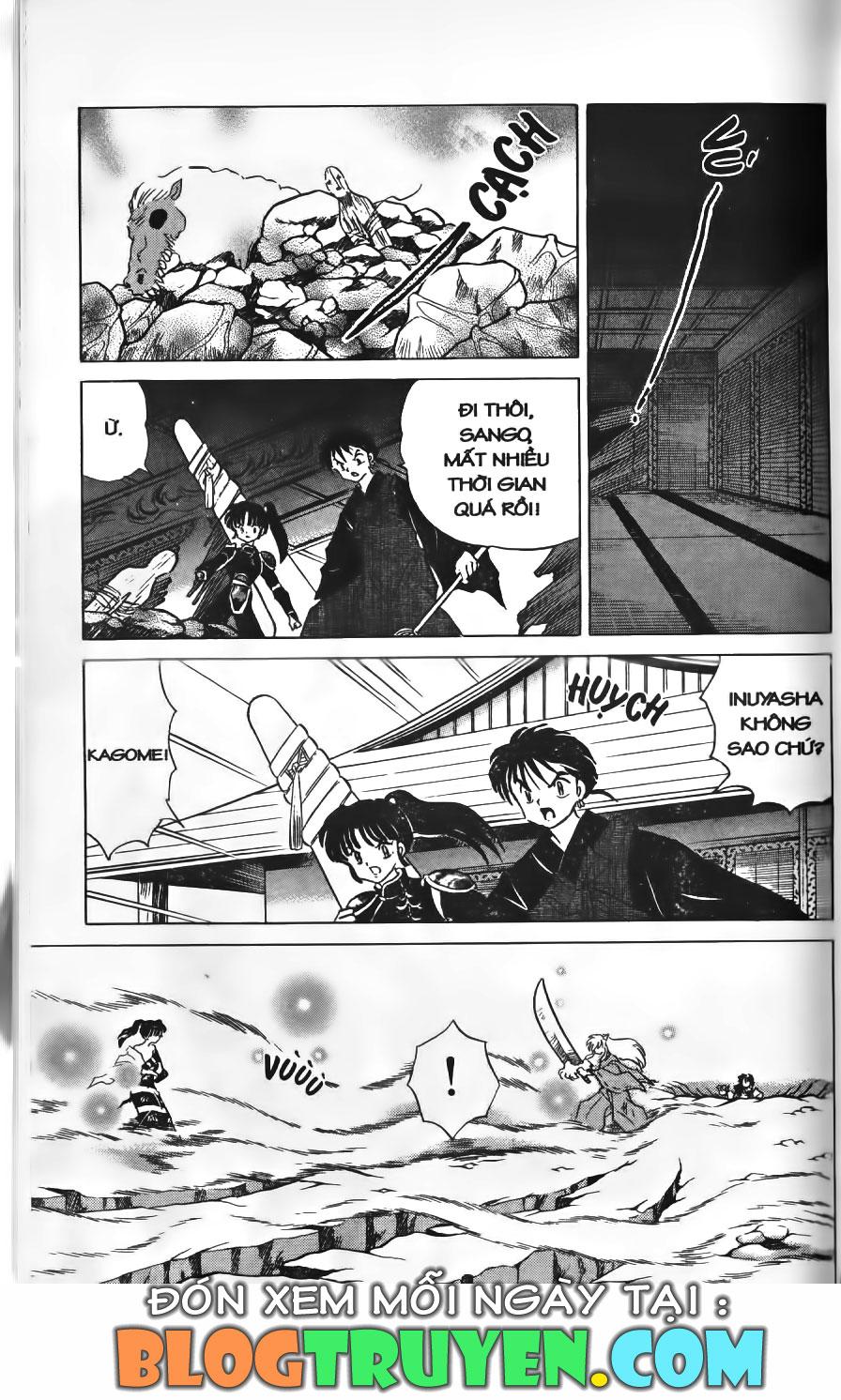 Inuyasha vol 15.7 trang 11