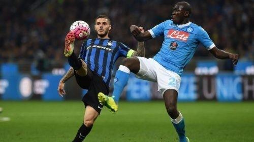 مشاهدة مباراة انتر ميلان ونابولي بث مباشر اليوم 6-1-2020 في الدوري الايطالي