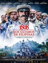 1898 Los últimos de Filipinas (2016)