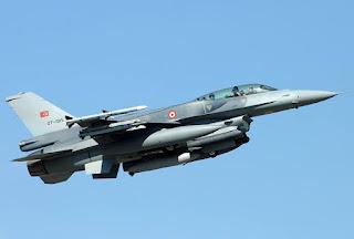 Jet Tempur Turki