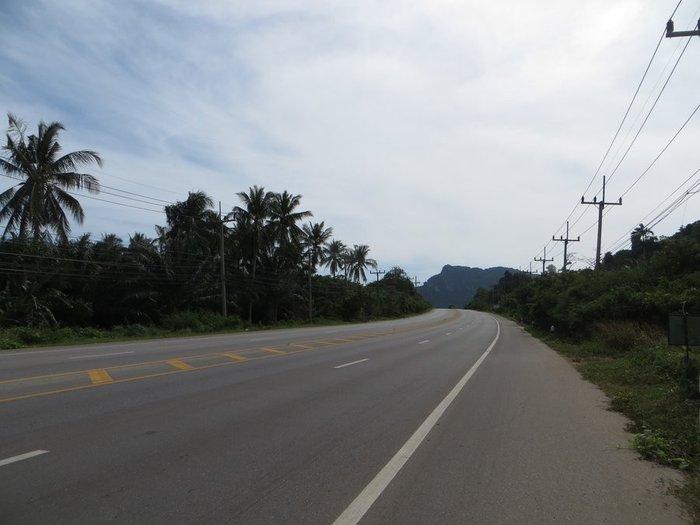 Идеальная дорога