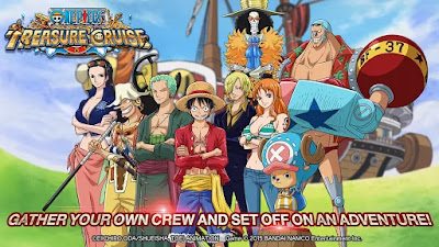LINE: ONE PIECE TreasureCruise v4.2.0 Mod Apk