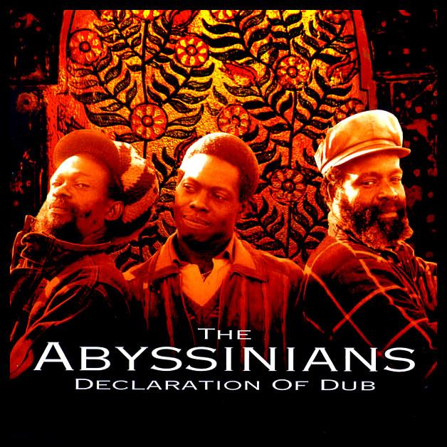 O Abyssinians Silvânio Rocke...