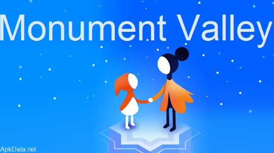 Monument Valley 2 Apk Mod Free on Android Game Download