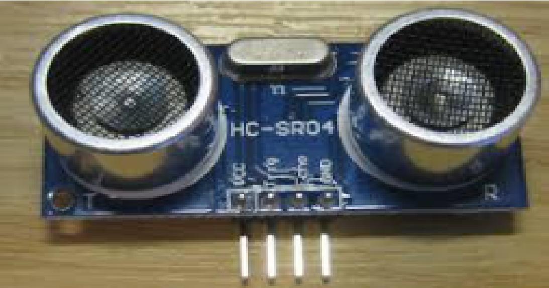 Review Singkat Sensor Ultrasonik Hc Sr04 Buster Wolf Website