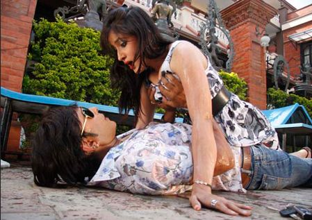Nepalese Sex Movie 36