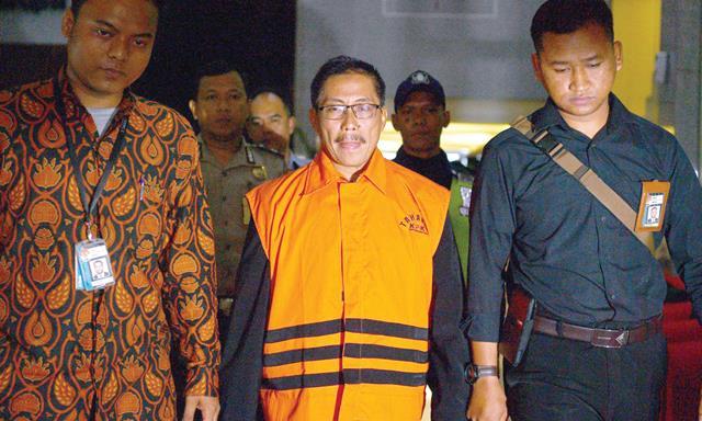 Demokrat: PDIP Harus Ngaca, Kepala Daerah Mereka Terbanyak Ditangkap KPK
