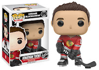 Funko Pop! Jonathan Toews