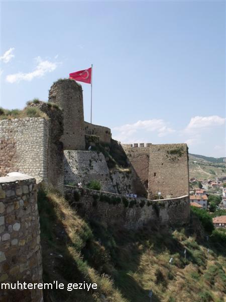 Kastamonu tarihi ve turistik yerler