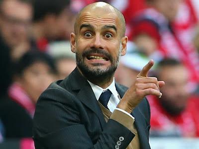 Pep Guardiola Speaks on a Return Back to Barcelona Amid Club Crisis
