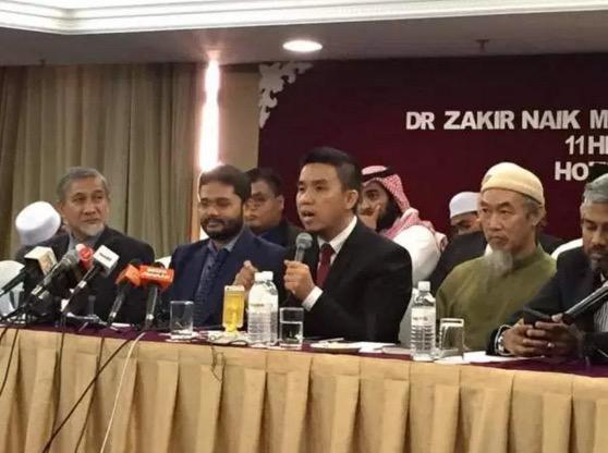 Dr P Ramasamy Cabar Dr Zakir Naik Berdebat, Ini Syarat yang Perlu Dipatuhi