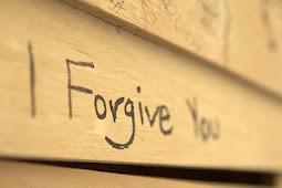 Jangan Hanya Meminta Maaf, Tapi Jadilah Pribadi Pemaaf
